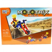 Virgo Toys Mototrix - Bikes - 2