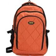 New Era School bags men 30 L Backpack(Orange)