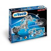 Eitech, Set constructie Motocicleta Chopper