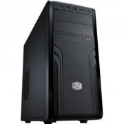 Кутия cooler master force 500, cm-case-for-500-kkn1
