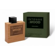INTENSE He Wood Eau de Toilette Spray 50ml