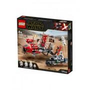 Lego Star Wars (75250) - Inseguimento Sullo Speeder
