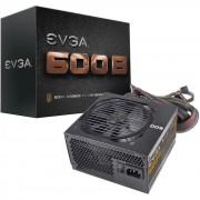 Fonte de alimentação EVGA 600B 600W (80+Bronze) 100-B1-0600-K2
