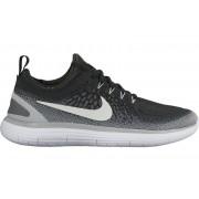 Nike Free Run Distance 2 - scarpe running neutre - uomo - Black/White