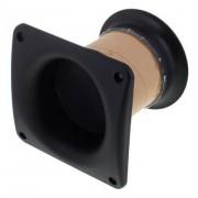 the box Bass reflex tube 180mm