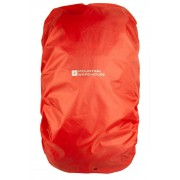 Mountain Warehouse Rucksack Rain Cover Large 55 - 100L - Orange
