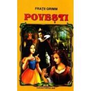 Povesti ed.2013 - Fratii Grimm