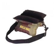 "Bulls Bag Field Camo Poly Bag W/Carry Strap 10"""" - Field Camo Poly Bag W/Carry Strap, 10"