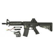 Replica airsoft Colt M4A1 CQB Metal