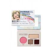 TheBalm - AutoBalm Hawaii Face Palette