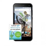 EVOLVEO StrongPhone G4, vodotesný odolný Android Quad Core smartphone