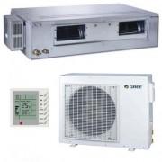 Aer conditionat tip Duct Gree GFH09K3FI-GUHD09NK3FO Inverter 9000 BTU