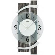Ceas de perete AMS 9547 modern - Serie: AMS Design