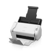 Escáner Brother ADS-2200 35PPM / 600 X 600DPI / color / USB / dúplex