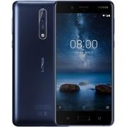 Nokia 8 64GB Dual Sim Tempered Blue, Libre A