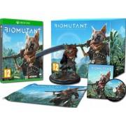 KOCH MEDIA Preventa Juego Xbox One Biomutant: Collector's Edition (Acción - M12)