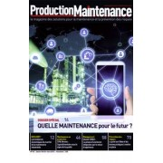 Production Maintenance - Abonnement 12 mois