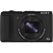 Sony Cyber-Shot DSC-HX60B Superzoom camera, 20,4 Megapixel, 30x opt. Zoom, 7,5 cm (3 inch) Display