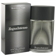 Zegna Intenso by Ermenegildo Zegna Eau De Toilette Spray 3.4 oz