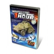 Ak Interactive Akdvd036 Dvd - Weathering A Sdkfz In 1 Hour Tips And Techniques