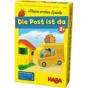 HABA 300964 Mail for You My Very First Game