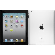 Apple iPad 2 16GB Wifi + 3G Svart i bra skick Klass B