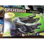 Zoids #052 Gun Blaster Gunblaster 1/72 Scale Motorized Action Figure Model Kit (2002 Hasbro)