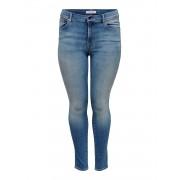 Carmakoma (Maatje Meer) Carmaya Hw Sk Shape Dnm Jns Rea088 : - jeans - Size: 52L32