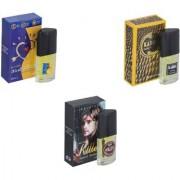Skyedventures Set of 3 ILU-Kabra Yellow-Killer Perfume