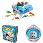 Coldtoy Great White Shark Board Game Family Party game Interactive Fun Shark Toys