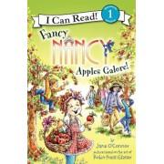 Fancy Nancy: Apples Galore!, Hardcover