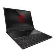 "ASUS ROG ZEPHYRUS S GX502GV-ES004T Intel i7-9750H 15.6"" FHD matný 144Hz RTX2060/6G 16GB 512GB SSD WL BT Cam W10 CS"
