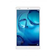 "Huawei + Harman Kardon MediaPad M3 8.0 Octa Core 8.4"" Android (Marshmallow) +EMUI Tablet, WiFi only, 32GB, Moonlight Silver (US Warranty)"