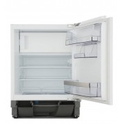 AEG SFE5822VAF Built Under Fridge with Ice Box - White