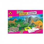 Toysbox Design Master (Animals)