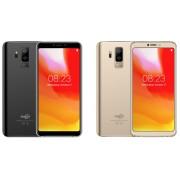 Telefon mobil Allcall S5500 3G IPS 5.99inch Android 8.1 MTK6580M QuadCore 2GB RAM 16GB ROM 5500mAh Dual SIM