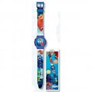 Disney Hitta Doris Digital Armbandsur Klocka
