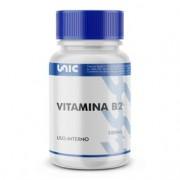 Vitamina b2 100mg 100 caps