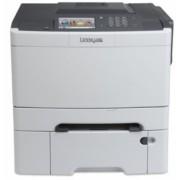 Imprimanta Laser Lexmark Color Cs510Dte