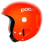 POC POCito Skull Fluorescent Orange