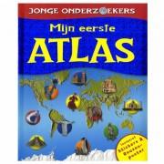 Lobbes Jonge Onderzoekers - Mijn Eerste Atlas