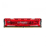 MODULO MEMORIA RAM DDR4 16GB PC2666 CRUCIAL BALLISTIX SPORT
