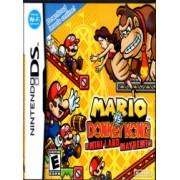Mario vs. Donkey Kong Mini-Land Mayhem /NDS