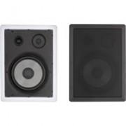 Caixa de Som Loud Áudio LHT TW-100, Plana, Fibra de Carbono