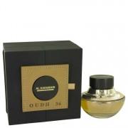 Al Haramain Oudh 36 Eau De Parfum Spray (Unisex) 2.5 oz / 73.93 mL Men's Fragrances 535888