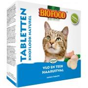 Biofood Knoflook Naturel Tabletten