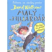 MAL MILIARD (Walliams David) (9788025708583)