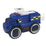 Masina de politie cu lumini si sunete –City Rescue