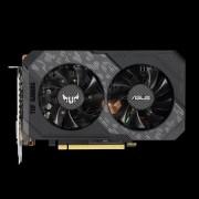 VGA Asus TUF-GTX1660-O6G-GAMING, nVidia GeForce GTX 1660, 6GB, do 1815MHz, 36mj