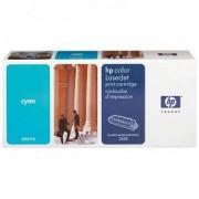 Тонер касета за Hewlett Packard CLJ 3500,3500n, син (Q2671A)